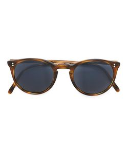 Oliver Peoples | Солнцезащитные Очки Omalley Nyc X The Row Collection Oliver