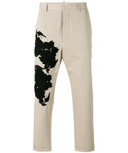 Ports | 1961 Patch Tapered Trousers