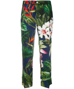 FOR RESTLESS SLEEPERS | Ceo Pyjama Trousers Womens Size Small Silk
