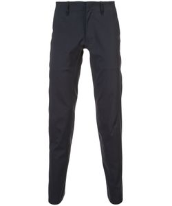 Arcteryx Veilance | Straight Leg Trousers Men