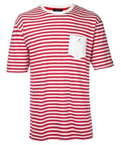 LOVELESS | Striped T-Shirt 2