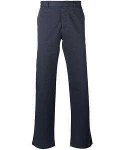 Jil Sander | Wide Leg Chinos Size 48