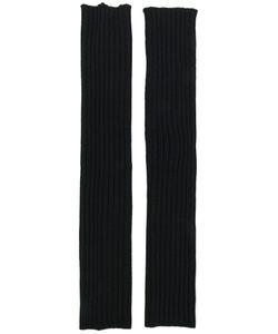 Rick Owens   Длинные Перчатки Без Пальцев