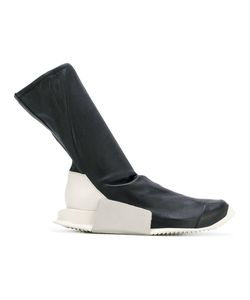 RICK OWENS X ADIDAS | Sneaker Boots