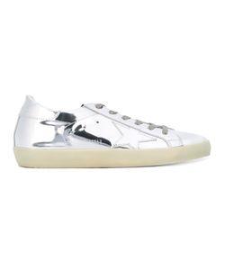 Golden Goose | Deluxe Brand Superstar Sneakers Leather/Patent