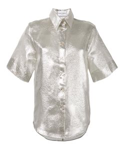 Daizy Shely | Short Sleeve Shirt