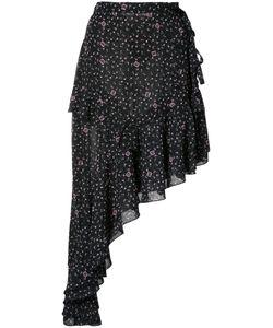 Sandy Liang | Make Love Asymmetric Skirt Size 36