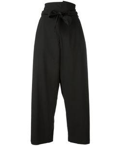Erika Cavallini | Alta Pants 40 Cotton/Spandex/Elastane