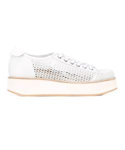 FLAMINGO'S | Trendy Platform Sneakers 38