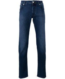 Jacob Cohёn | Jacob Cohen Comfort Flag Jeans Size 34