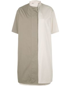 Chalayan | Buttoned Panel Dress Size 40