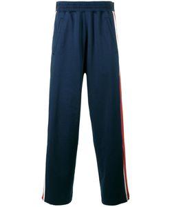 FACETASM   Stripe Track Pants 4