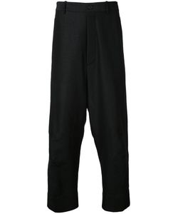 Forme D'Expression | Tailored Baggy Pants