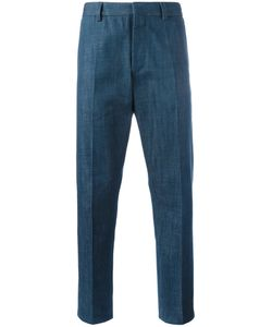 AL DUCA D'AOSTA | 1902 Regular Fit Trousers 56