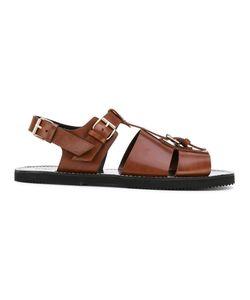 Dries Van Noten | Classic Sandals