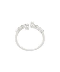 V JEWELLERY   Asymmetry Ring Women
