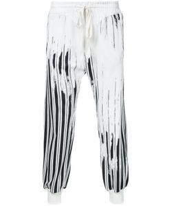 Haider Ackermann | Striped Trousers M