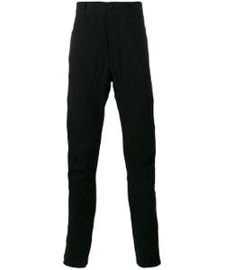 CEDRIC JACQUEMYN   Loose Fit Decoup Trousers