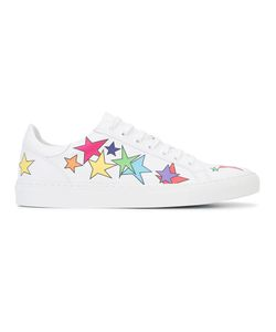 Mira Mikati | Star Lace-Up Sneakers