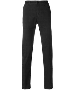 Jeckerson | Tailored Fitted Trousers Men 33