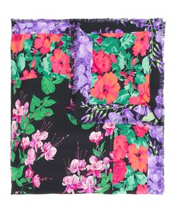 Gucci | Flowers Print Scarf One