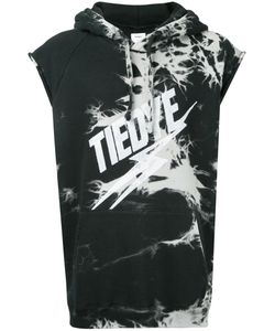Doublet | Tie Dye Hooded Tank Medium Cotton