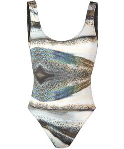 Mona | Maillot One-Piece Swimsuit Size Large