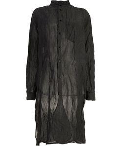 Yang Li | Oversized Shirt Size 42