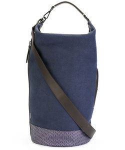 ZANELLATO | Zaino Tote Calf Leather/Canvas