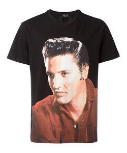 No21 | Elvis T-Shirt Large Cotton