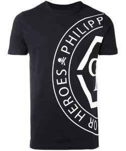 Philipp Plein | Футболка С Принтом