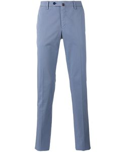 Pt01   Slim Fit Chino Trousers Size 48