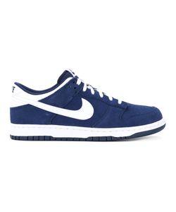 Nike | Кроссовки Dunk Low