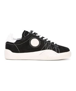 EYTYS | Lateral Patch Lace-Up Sneakers