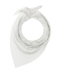 Paco Rabanne | Embellished Scarf