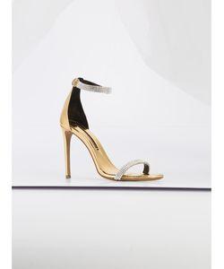 Alexandre Vauthier | Rhinestone Embellished Sandals