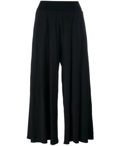 Labo Art | Pleated Crop Trousers 2