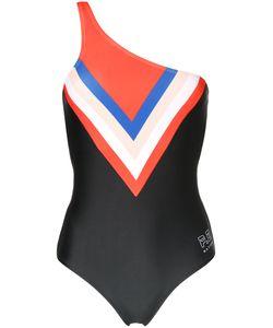 P.E Nation | Triple Play Swimsuit Size 8