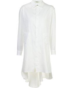 Yohji Yamamoto | Shirt Dress Size 2