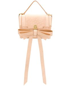 NIELS PEERAER | Medium Ribbon Backpack Women