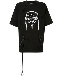 HACULLA | Printed T-Shirt Xxl Cotton