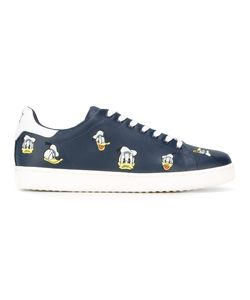 MOA MASTER OF ARTS | Mickey Mouse Sneakers 43 Leather/Nylon/Rubber