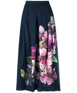 Isolda | Patch A-Line Skirt