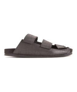 Peter Non | Trine Sandals 39 Calf Leather