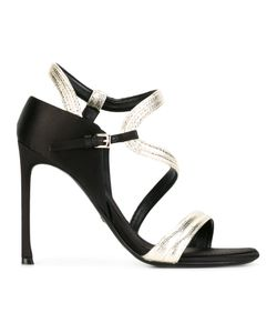 Dior | Open Toe Sandals Size 39