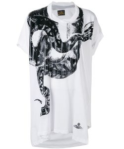 Vivienne Westwood Anglomania | Snake T-Shirt
