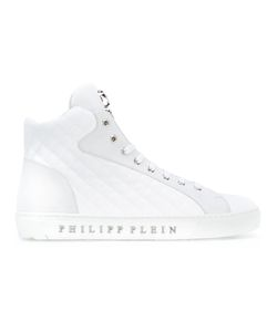Philipp Plein | California Hi-Top Sneakers