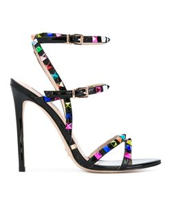 GIANNI RENZI | Strapped Sandals 40