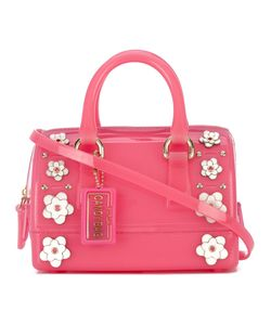 Furla | Embroidered Tote One