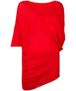 Issey Miyake | Woven Jumper 2 Cotton